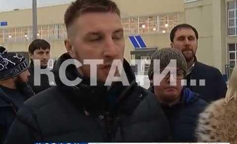 Родители воспитанников Дзержинского ФОКа сражаются с его руководством за бесплатный лед