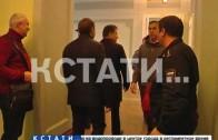 В валенках и с вещами — депутат ОЗС Александр Бочкарев прибыл в суд