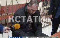 Жители встали на защиту избитого полицией сантехника, обвиненного в нападении на полицейского