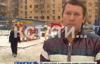 Жителя Московского района можно считать самым заслуженным турникменом Нижегородской области