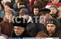 Депутаты гордумы тайным решением превратили жителей трех деревень в садоводов