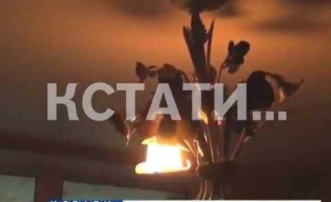 Капитальный ремонт стал капитальным разорением дома на проспекте Гагарина