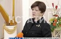 Легенда нижегородского театра оставила свой пост