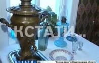 Музей «Домик Каширина» открыт сегодня после реконструкции