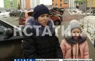 На звание самых бездарных вандалов претендуют пока неустановленные жулики в Московском районе.