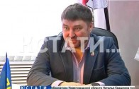 Нижегородского депутата с 12-летним стажем по решению полиции объявили гастарбайтером