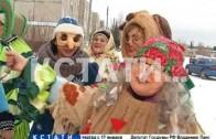 Последний день святочных колядок — как колядует Нижегородская область