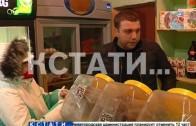 Продавцы контрафактного алкоголя попытались прикрыться незнанием закона.