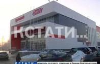 В нижегородском ФОКе, детей из спортивной секции прогнали с занятия чтобы освободить место чиновнику