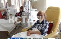 Больница номер 33 станет больницей ЧМ по футболу