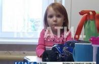 Больница с душком — двое маленьких детей сбежали из больницы из-за запаха химикатов