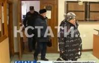 Генерал, 8 лет возглавлявший нижегородский Следственный Комитет, оказался на скамье подсудимых