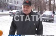 Лечить или не лечить? Дело нижегородского некрополиста снова в суде