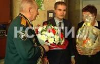 Мэр Нижнего Новгорода поздравил ветеранов с приближающимся праздником