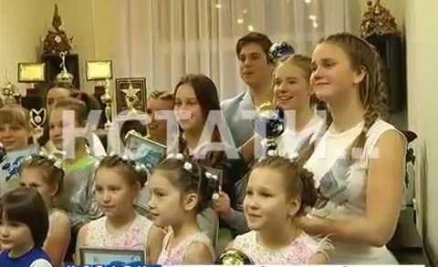Надежда Европы — нижегородские юные исполнители