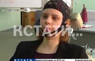 Нейромобиль, управляемый мыслью, создают в университете Лобачевского
