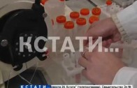 Нижегородские ученые нашли способ диагностики туберкулеза без флюорографии.