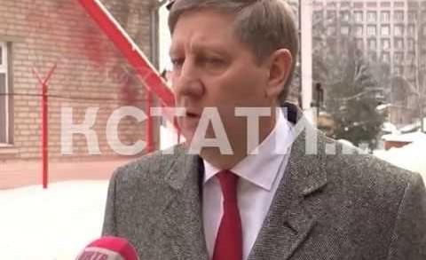 Подготовка к голосованию по выборам объектов благоустройства началась в Нижегородской области