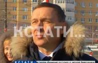 Сергей Белов пытается отмыть Водоканал от запаха фекалий