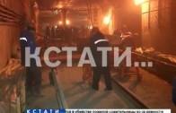 92 процента — уровень готовность станции метро оценил губернатор Глеб Никитин