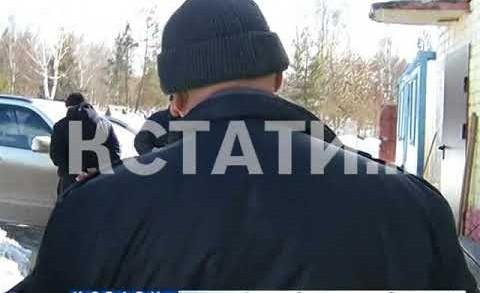 Депутата гордумы и руководителя управления нижегородских кладбищ задержали за получение взятки