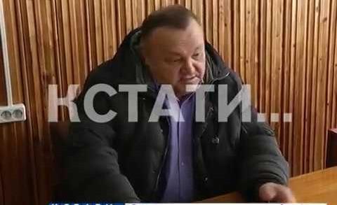 Главврач больницы вместе с чиновником администрации устроили пьяные гонки