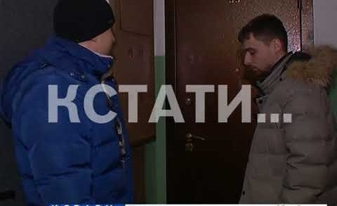 Обеспечить себя за счет окружающих решил житель Сормовского района