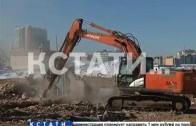 Реставрационный парадокс: купеческий дом отреставрировали и сразу снесли
