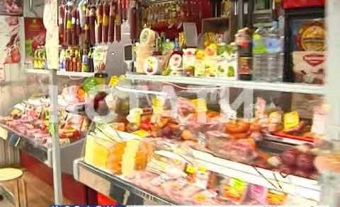 Рынок «Народный» будет закрыт за антисанитарию и не соблюдение мер безопасности