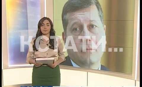 Законодательное собрание без Сорокиных — Олег и Никита Сорокины добровольно сложили полномочия