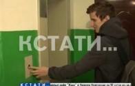 1000 лифтов будут заменены в Нижегородской области в 2018 году по программе капремонт.