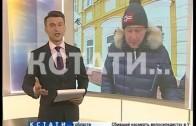Без лица — Олега Сорокин пришел на думу в майке, а коллеги лишили его мандата