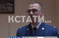 Коллеги и прокуратура намерены лишить Олега Сорокина депутатского мандата
