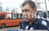 Сердечный приступ привел к столкновению пассажирского автобуса и грузовика