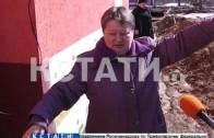 Слепота чиновников плюс халатность застройщиков перевели жителей из аварийного фонда в плесневелый