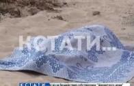 Страшная трагедия произошла в в Автозаводском районе