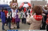 6 килограммов золота на ярмарке — кубок ЧМ по футболу приехал в Нижний Новгород