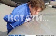 Директор городского департамента строительства задержан за взятку с поличным