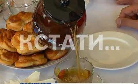 Газ пришел в дома жителей села Монаково