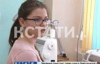 Кстовский театр моды стал лучшим в России