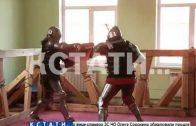 Нижегородские мастера средневекового боя стали лучшими в мире
