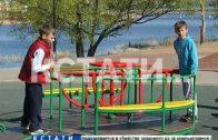 Опасная площадка — 9 детей пострадали из-за конструктивных особенностей каруселей