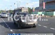 После годовой реконструкции улица Самаркандская была открыта