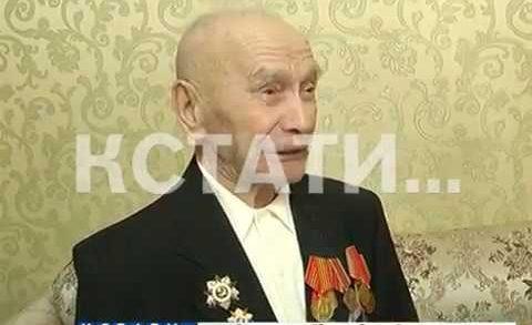 Тимуровцы поздравили ветеранов с наступающим праздником
