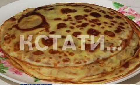 Фестиваль старообрядческой кухни пройдёт в Семенове