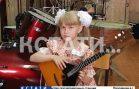 Лучшая юная балалаечница мира живет в Арзамасе