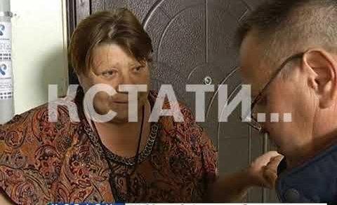 Сочетание неплательщиков и недобросовестных коммунальщиков лишило Новосмолино горячей воды