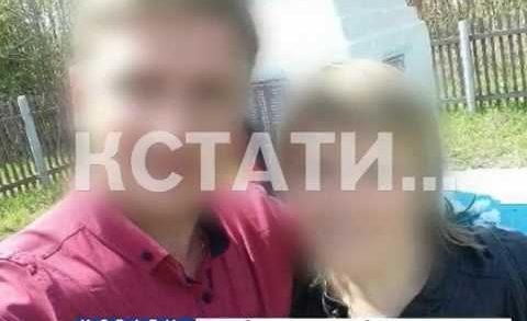Чтобы спасти ребенка от собственной матери поиски беглецов были организованы в Нижегородской области