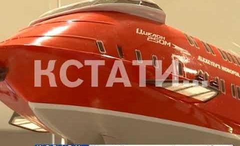 Нижегородская область увеличит экспорт продукции