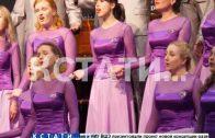 Нижегородский хор признан лучшим хором мира